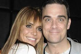 Robbie Williams' wife Ayda Field lands role in new ITV drama Paranoid -  Mirror Online