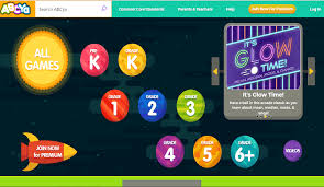 abcya fun learning educational games