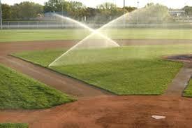 Sports Field Automatic Irrigation Systems Lexington Sc