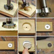 Magnetic Gate Latch How To Diythe Art Of Doing Stuff