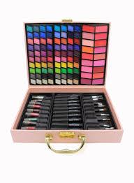 makeup kit multicolour in dubai
