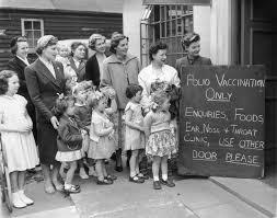 My polio-stricken mother's advice to parents: immunize your kids ...