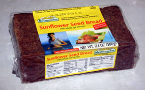 mestemacher sunflower seed rye bread