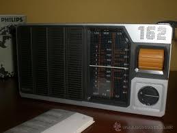 Radio transistor philips 162 . a ...
