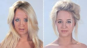 women s makeup throughout history you