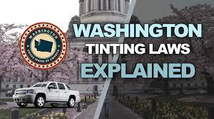 washington window tint laws 2020