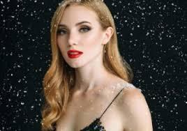 party makeup glam beauty e