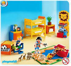 26 99 Playmobil Children S Room From Playmobil Get It Here Http Astore Amazon Com Toys4kids09 20 Detail B0014bp6oy 1 Playmobil Toys Kids Toys Playmobil