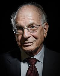 Daniel Kahneman【🥇 Nobel Prize in Economics 2002】Thinking Heads