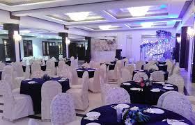 Baba Prime Estate Platinum Banquet Hall Ulhasnagar, Mumbai | Banquet Hall |  Banquet Terrace | WeddingZ.in