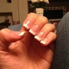 best nail salon in north dallas tx