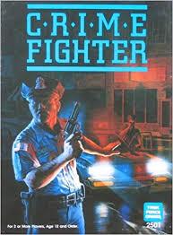 Crime Fighter [BOX SET]: Aaron Allston, Aaron Allston: Amazon.com ...