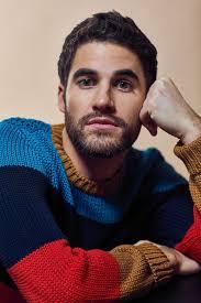 Darren Criss for #esquiremagazine | Даррен крисс, Красивые парни ...