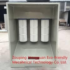 small diy conformal powder coating