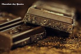 chocolate day quotes for boyfriend happy chocolate day sms