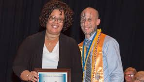 Aaron Dean Overcomes Challenges To Earn Accolades | Quinsigamond Community  College (QCC)