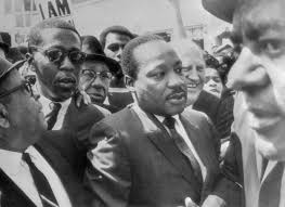 Martin Luther King Jr Assassination at 50: His Last Campaign