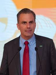 Javier Ortega Smith - Wikipedia