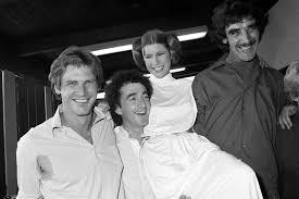 Peter Mayhew, Chewbacca in the 'Star Wars' films, dies at 74 | WTOP