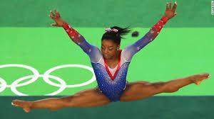 olympics 2016 simone biles has support