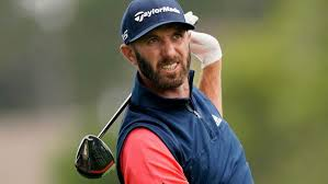 Dustin Johnson: 5 things to know about the golfer | Fox News