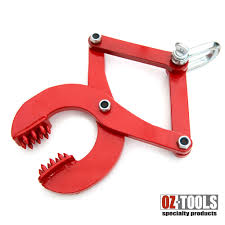 Oz Puller Post Clamp Ozco Building Products