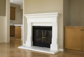 wood and gas fireplace installations