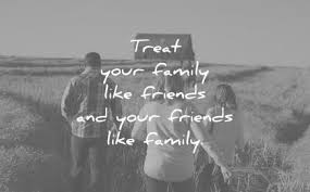 family quotes that will improve your relationships fast