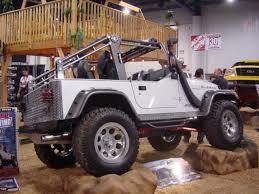 Tomb Raider Jeep Jeep Concept Lifted Jeep Jeep Truck