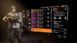 exotic weapons tom clancy s the