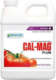 cal mag plus calcium magnesium