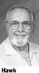 Hudson F. 'Budd' Hawk | Herald-Standard Obituaries | heraldstandard.com
