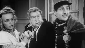 Il Conte di Montecristo un film di Robert Vernay, con Pierre Richard-Willm