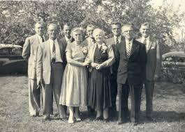 Sigurd Svendsen (1911 - 2005) - Genealogy