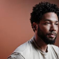 You are loved': Jussie Smollett attack leads to outpouring of ...