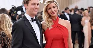 Ivanka Trump Vacations on David Geffen's Yacht | Time