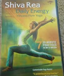 flow yoga workout fitness