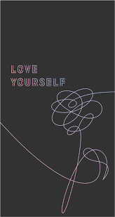 love yourself wallpapers wallpaper cave