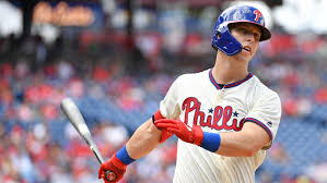 Phillies lose hot-hitting Corey Dickerson for remainder of the ...