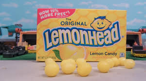 lemonheads candy review you