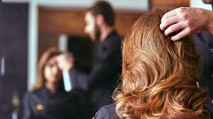 ohio hair and nail salons