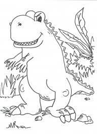 Dinosaurussen Grote Dino Kleurplaten