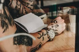 Tatuaz Na Nadgarstku Ceny Wzory Napis Czy Tatuaz Na