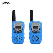 Cute Room Mini Walkie Talkie Kids Radio T 388 0 5w 22 Channel Frs Lcd Frequency Portable Two Way Radio Gift S Walkie Talkie Kids Best Kids Walkie Talkies From Qiananshien 42 97 Dhgate Com