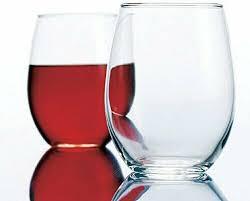 pupp 21 oz stemless wine glass