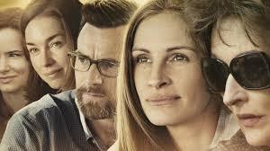 I segreti di Osage County: il film con Meryl Streep e Julia ...