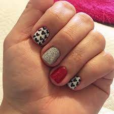Disney gel nails. Disneyland nails. Gel nails. Mickey mouse nails. | Mickey  mouse nails, Disney gel nails, Disneyland nails