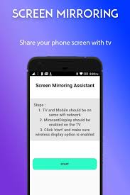 screen mirroring for sony bravia tv for