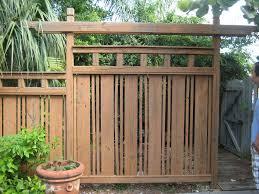 Japanese Fence Japanese Fence Fence Design Fence Styles