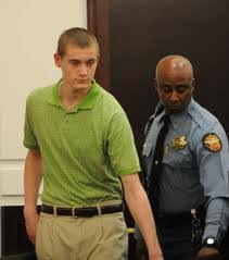 It's Because You're Black!: 14 year old Lacy Aaron Schmidt Murders Friend,  Blames Black Guy